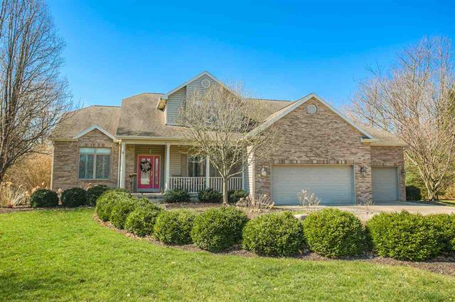 Home For Sale Lafayette Indiana