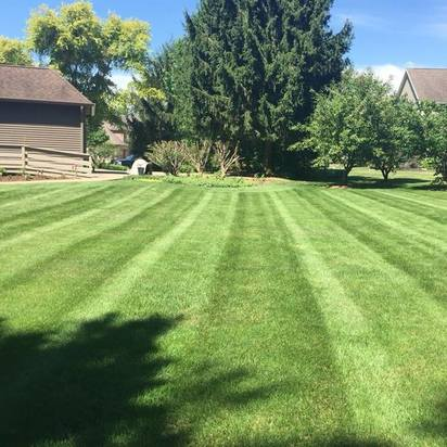 Lawn Care - Lafayette Indiana